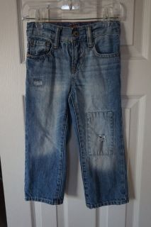 Boys GAP Original Fit 1969 Jeans Size 3 Years