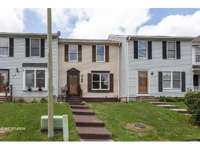 3 Bed 1.5 Bath Foreclosure Property in North East, MD 21901 - Mahogany Dr