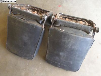 69-74 ghia front seats