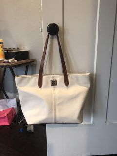 Just in time for Christmas: Dooney and Bourke