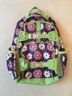 Pottery Barn Small back pack (some wear see pictures)
