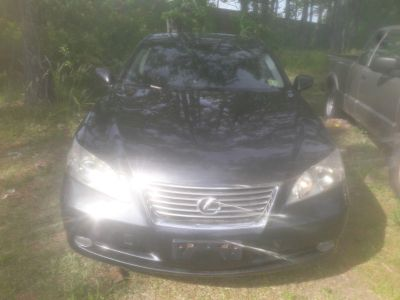 2009 Lexus ES 350 Base (Gray)