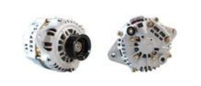 Buy TYC 2-13935 Alternator New with Lifetime Warranty motorcycle in Duluth, Georgia, US, for US $106.70