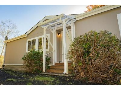 Foreclosure - Cedar Creek Rd, Oakville WA 98568