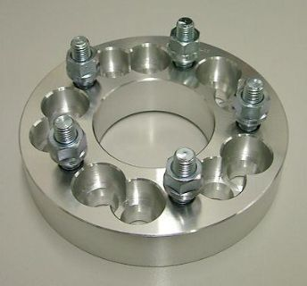 Sell FTW WA082 Billet Wheel Adapter 5x4.5 5x4.75 to 5x4.5 motorcycle in Suitland, Maryland, US, for US $49.83
