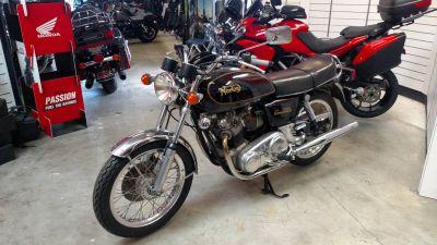 1974 Norton Motorcycles Commando 850 Interstate Motor Bikes Fremont, CA