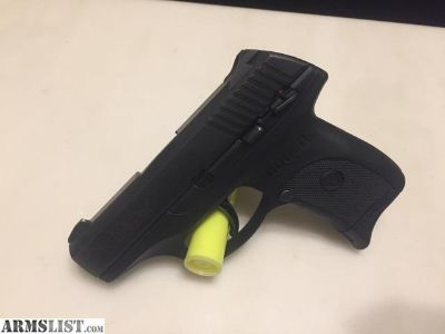 For Trade: Ruger LC9s with Holster