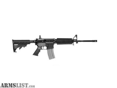 For Sale: DelTon Echo 316M AR15 $427