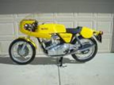 1971 Norton Production Racer
