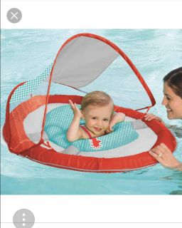 Pool Float for babies and Toddlers