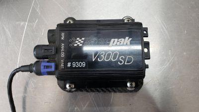 Used Racepak Sensors and V300SD