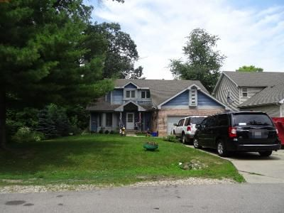 3 Bed 2.5 Bath Preforeclosure Property in Wonder Lake, IL 60097 - Coral Rd