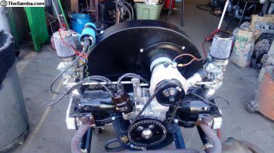 Complete Turn Key Volkswagen 1776 cc Engine Motor