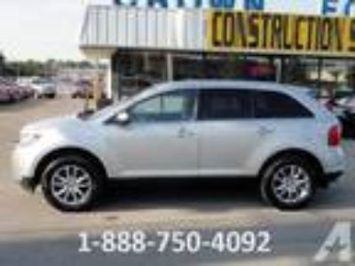 2011 Ford Edge Station Wagon Limited