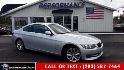 2013 BMW Integra 328i xDrive (Titanium)