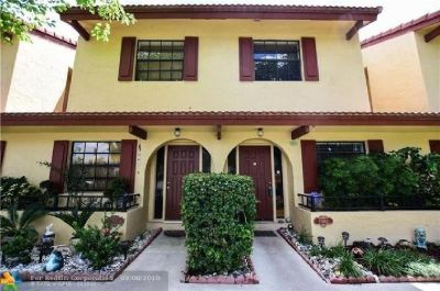 Rarely available, clean, 2 story, 3 bedroom, 2.5 bathroom townhouse.