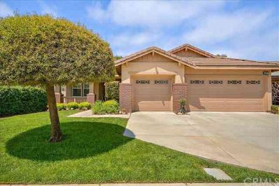 23667 Bella Vista Road CORONA Four BR, **Montecito Ranch