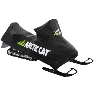 Purchase Arctic Cat 2008-2017 T TZ1 Lynx Bearcat Canvas Snowmobile Cover Black - 7639-241 motorcycle in Sauk Centre, Minnesota, United States, for US $235.99