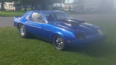 *Chevy Monza Coupe For Sale or Trade*