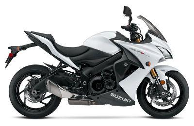 2018 Suzuki GSX-S1000F ABS Sport Motorcycles Melbourne, FL