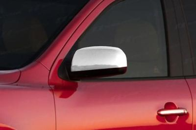 Sell SES Trims TI-MC-180 fits Hyundai Santa Fe Mirror Covers SUV Chrome Trim 3M motorcycle in Bowie, Maryland, US, for US $66.00