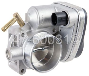 Purchase New Oem Vdo Siemens Throttle Body For Mini Cooper S motorcycle in San Diego, California, United States, for US $212.92
