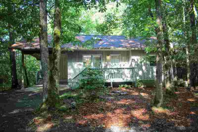 205 Ranger Hill MURPHY Two BR, Sweet cabin in the woods