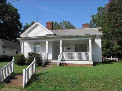 307 Vance Drive CONCORD Two BR, Excellent investment