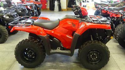 2019 Honda FourTrax Foreman 4x4 ATV Utility Bennington, VT