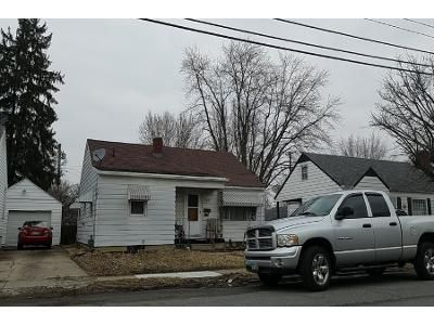 2 Bed 1.0 Bath Preforeclosure Property in Sidney, OH 45365 - Campbell Rd