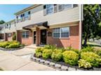 Three BR townhome