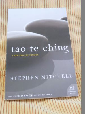 Tao Te Ching: A New English Version (Perennial Classics) Paperback