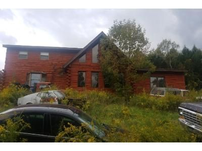Preforeclosure Property in Factoryville, PA 18419 - Lithia Valley Rd