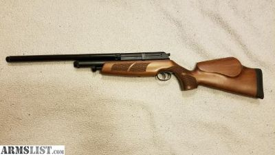 For Sale: BSA Ultra Multi shot .22 PCP air rifle