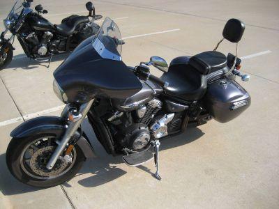 2014 Yamaha V Star 1300 Deluxe Cruiser Motorcycles Shawnee, OK