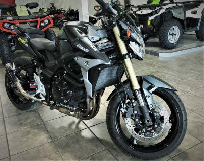 2015 Suzuki GSX-S750 Sport Motorcycles Olive Branch, MS