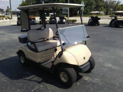 2016 Yamaha THE DRIVE Fleet (Electric) Golf carts Lakeland, FL