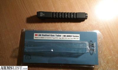 For Sale/Trade: AK rail