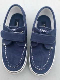 Kids Sperry Top-Sider Shoes - Boy s 10M