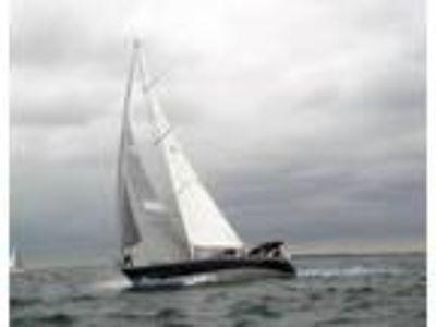 1989 Beneteau First 51