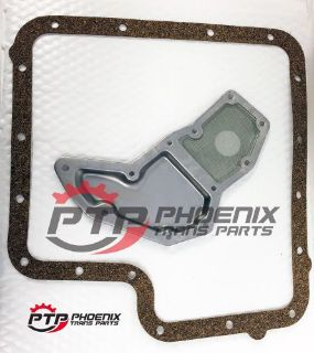 Find C-6 C6 TRANSMISSION Filter KIT 68-74 2 WD fits Thunderbird Cougar Fairlane motorcycle in Saint Petersburg, Florida, United States, for US $12.50