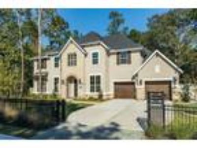 New Construction at 10565 Lake Palmetto Drive, by Drees Custom Homes