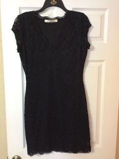 Dress super soft material size M east pearland porch pick up