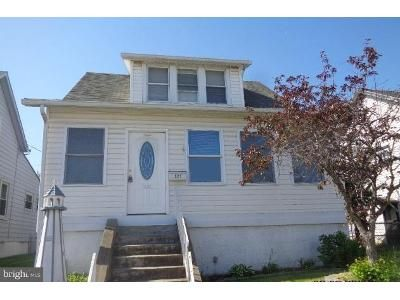 3 Bed 2 Bath Foreclosure Property in Dundalk, MD 21222 - Detroit Ave