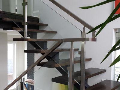 staircase renovation cost Burlington