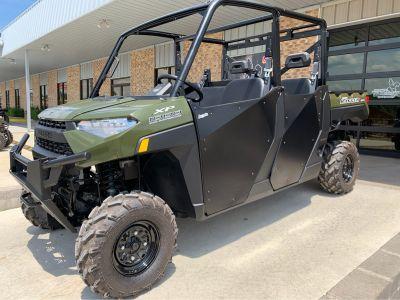 2019 Polaris Ranger Crew XP 1000 EPS Utility SxS Marshall, TX