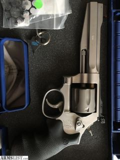 For Sale/Trade: Smith&Wesson 986