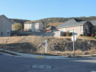 Land for Sale in Eagle Mountain, UT (0.15)