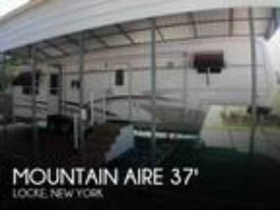 2001 Newmar Mountain Aire 36