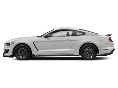 2019 Ford Mustang Shelby GT350R Fastback (Oxford White)